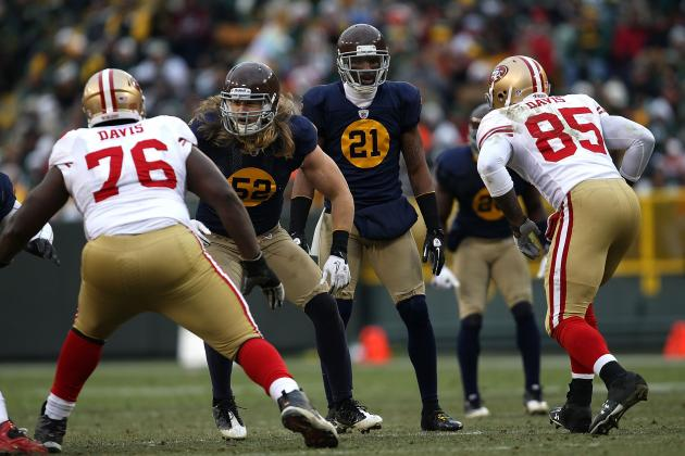 49ers vs. Packers: Key Individual Matchups That Will Determine Outcome