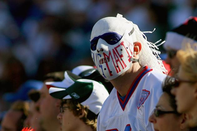 Buffalo Bills: Is This the Year the Bills Mafia Takes over the AFC East?