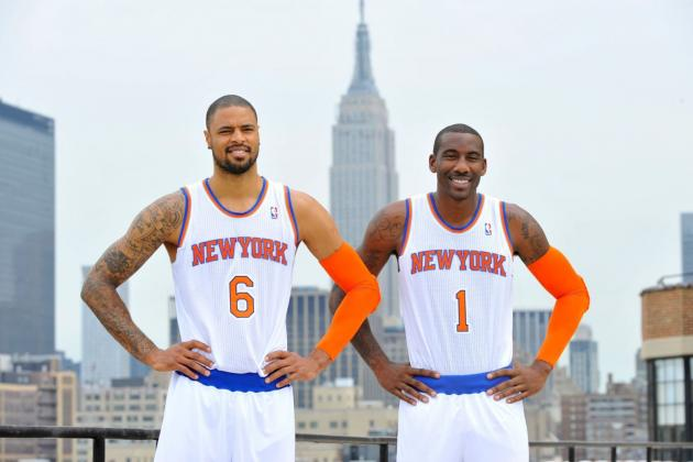 6 Reasons for New York Knicks Fans to Be Excited About the 2012-13 Season