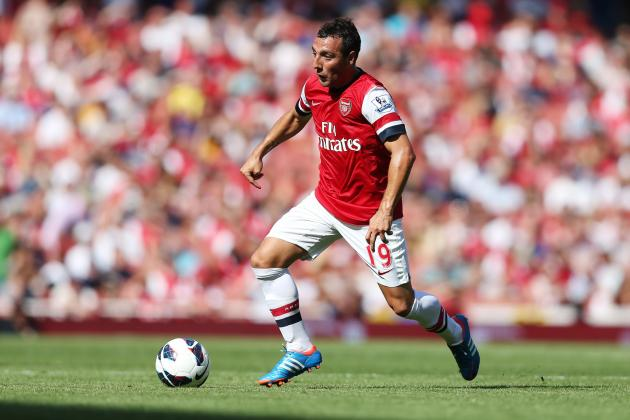 Arsenal: Power Ranking the Top 5 Gunners Through EPL Season so Far