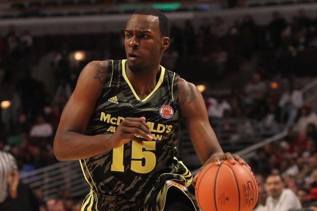 2013 NBA Mock Draft: Breaking Down the Incoming Freshmen