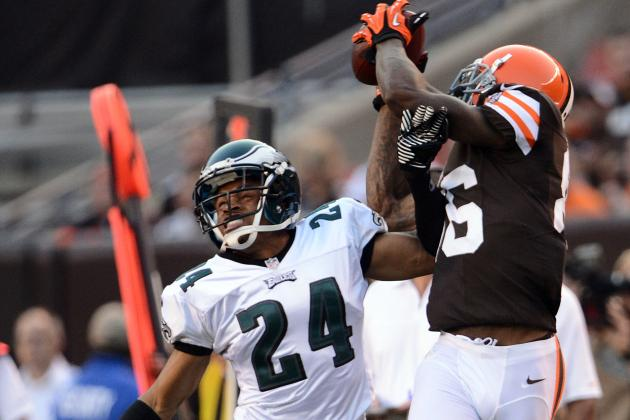 Eagles vs. Browns: 5 Biggest Keys for Philadelphia