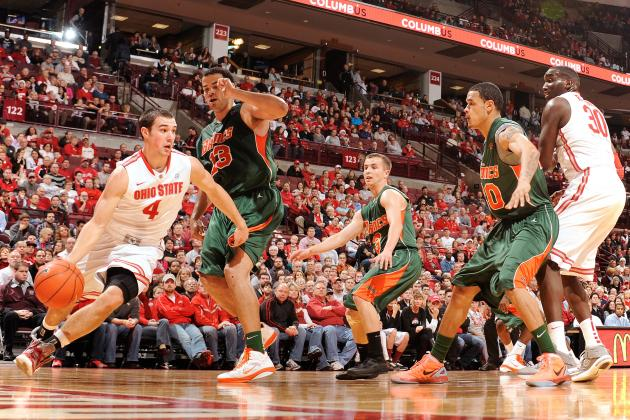 Ohio State Basketball: 5 Reasons Aaron Craft Can Win Big Ten Player of the Year