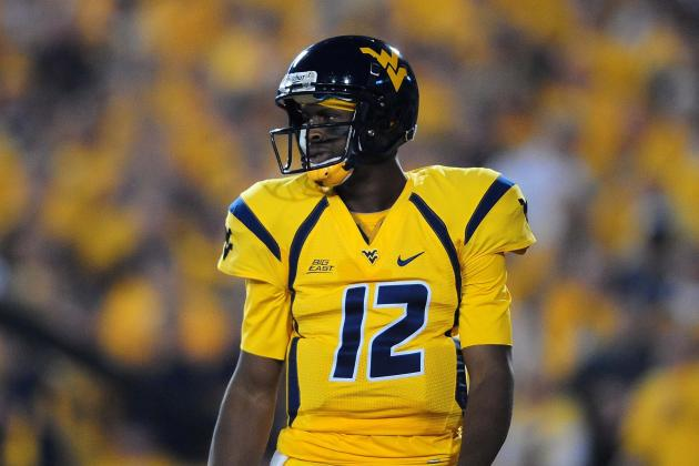West Virginia Football: Ranking the Mountaineers' Top 10 NFL Prospects