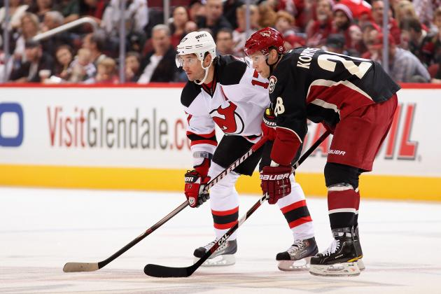 2012-13 NHL Season: Undervalued Teams That Should Not Be Counted Out