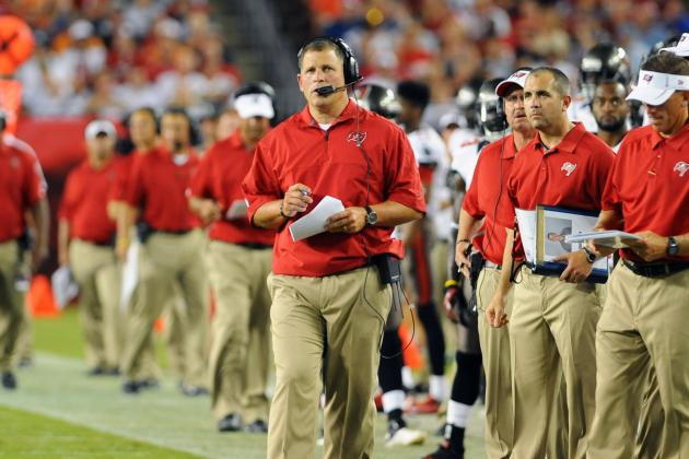 Panthers vs. Bucs: 5 Keys to the Game for Tampa Bay