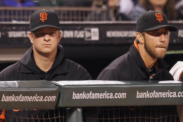 Power Ranking the Top 5 National League Rotation Duos for the Playoffs