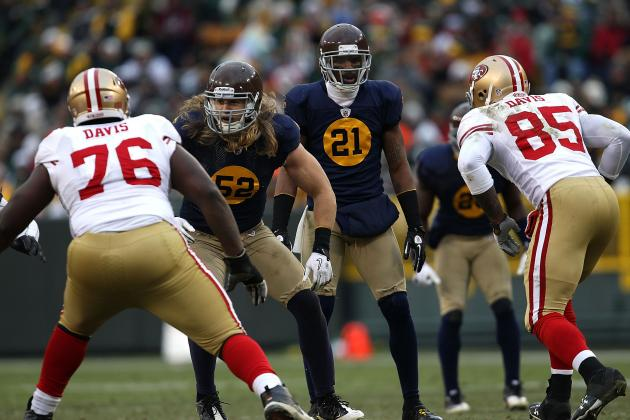 5 Things the Green Bay Packers Must Do to Beat the San Francisco 49ers