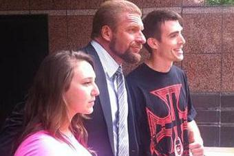 Triple H Cuts His Hair: The 10 Most Heartbreaking Haircuts in WWE History