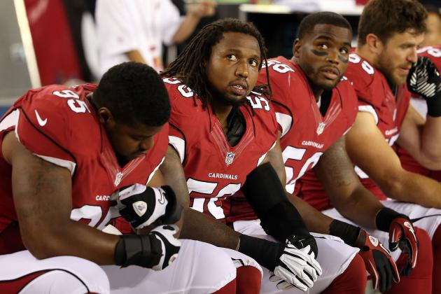 Arizona Cardinals: 5 Role Players Who Must Play Huge in Week 1