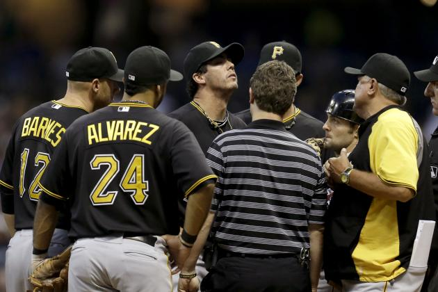 10 Potential Implications of the Pittsburgh Pirates Not Making the Playoffs