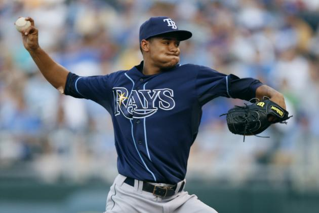 Tampa Bay Rays: Prospects That Will Make an Impact in 2013