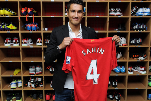 Liverpool FC: 5 Skills Nuri Sahin Will Bring to the Reds