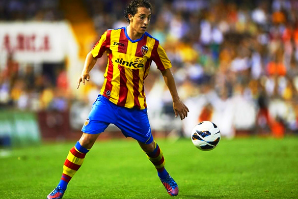 5 Smartest La Liga Transfers €5 Million or Under