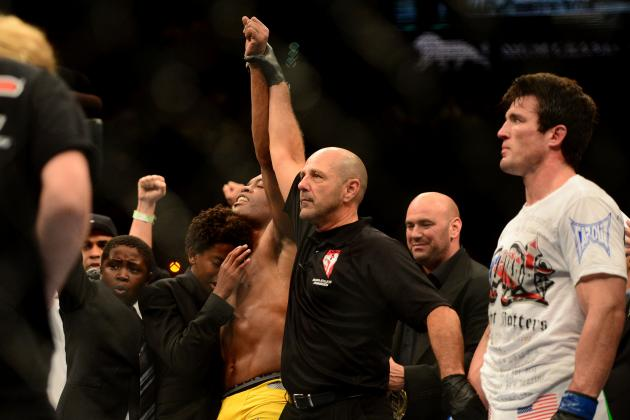 5 Big-Picture Issues Facing the UFC