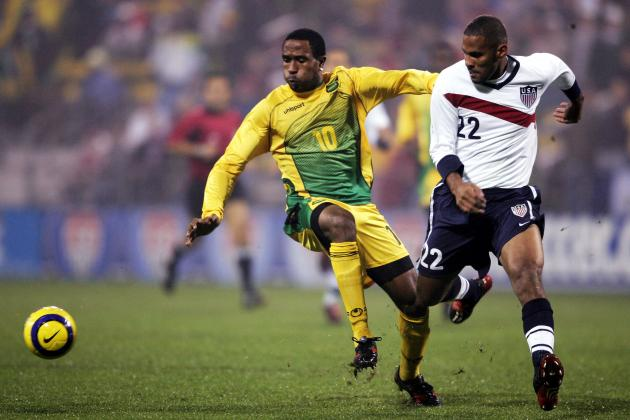 USA vs. Jamaica: 5 Questions Facing the USMNT Against the Reggae Boyz