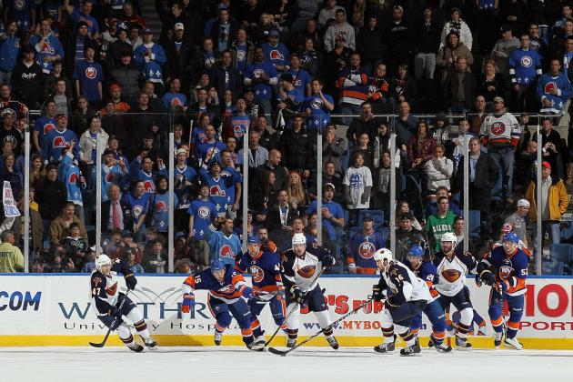 NHL: Power Ranking the 20 Defunct Team Nicknames in League History