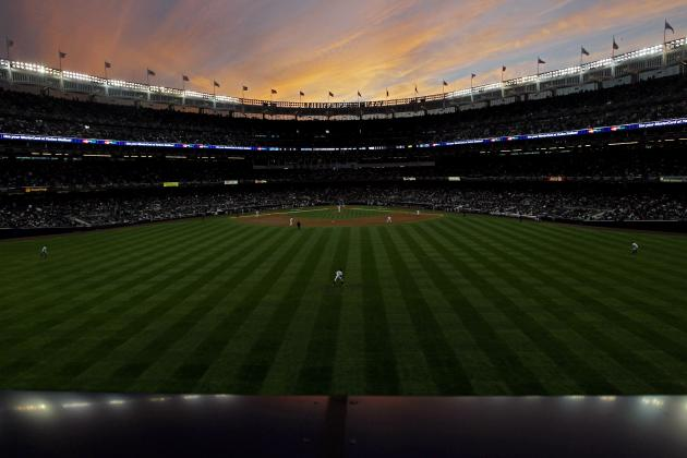New York Yankees: 5 Ways the Bronx Bombers Can Save Their Season