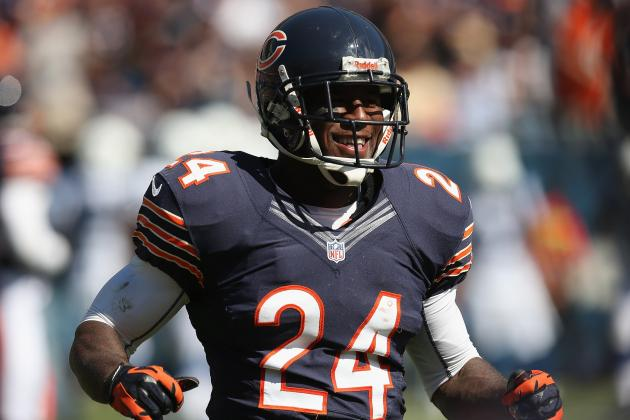 5 Chicago Bears to Watch in NFL Week 2