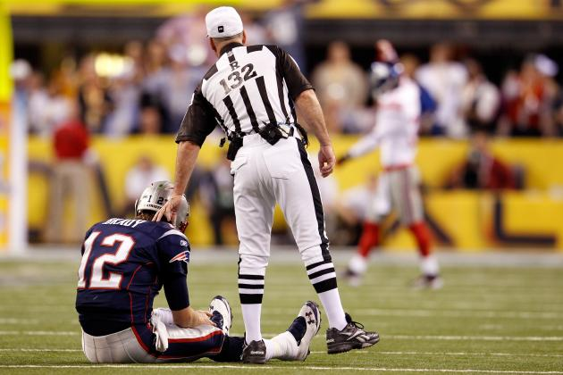 New England Patriots: 5 Things to Look for in Week 1 to Signal Success in 2012