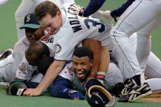 15 Greatest Pennant-Chase Moments in MLB History