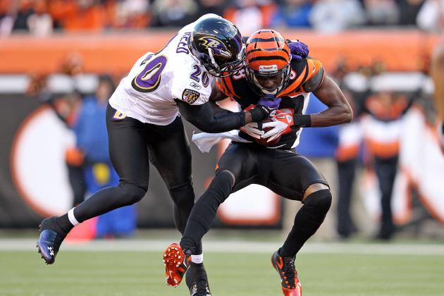 Ravens vs. Bengals: The Top 3 Player Matchups