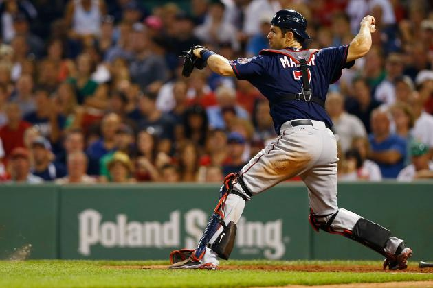 Minnesota Twins: Why Joe Mauer Should Play Zero Games at Catcher in 2013