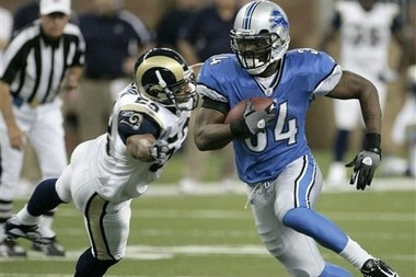 Rams vs. Lions: 10 Things We Learned from Detroit's 27-23 Win