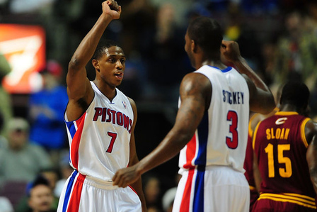 Detroit Pistons: 1 Burning Question Facing Each Team Member in 2012-13