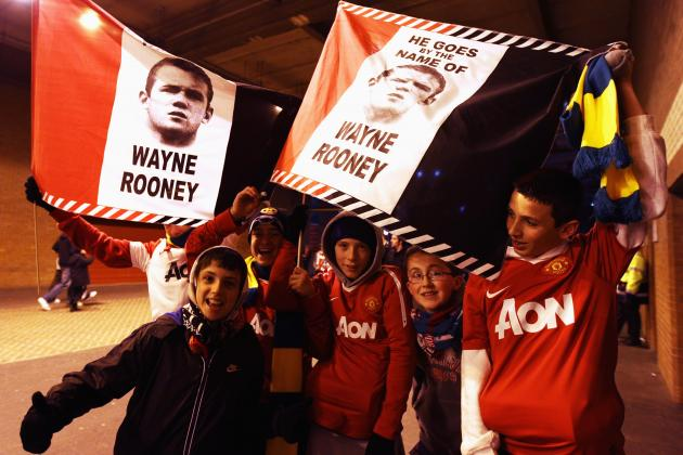 Manchester United: 10 Reasons Fans Fall in Love with Manchester United