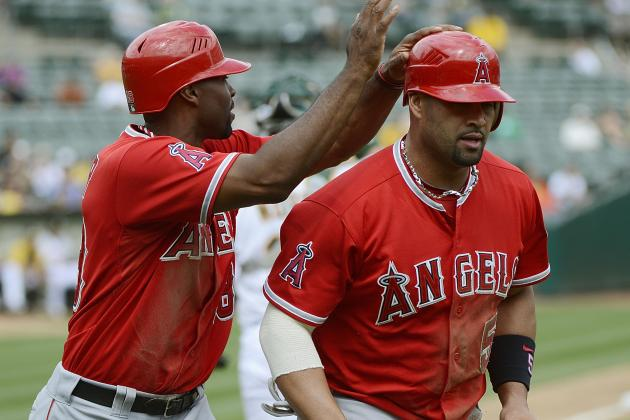 MLB's Most Disappointing Teams of 2012