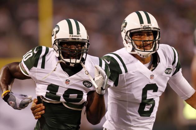NY Jets: Top 5 Best/Worst Week 1 Games