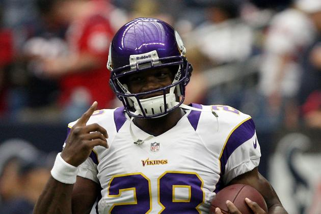 5 Other Things to Watch for from the Minnesota Vikings in Week 1
