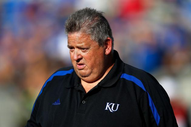 Kansas Football: 5 In-State JUCO Recruits Charlie Weis Could Sign