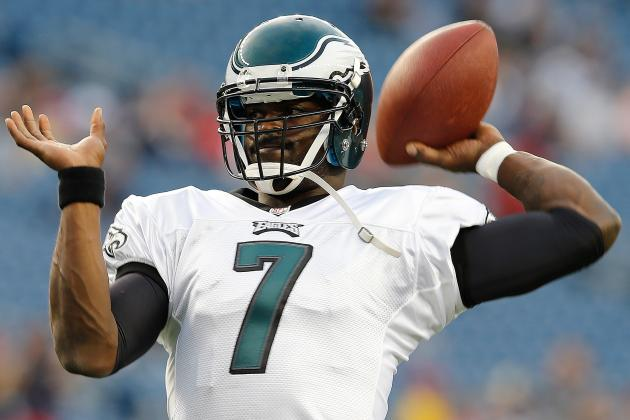 10 Bold Predictions for the 2012 NFL Season