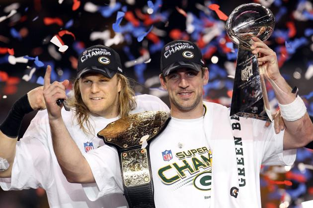 2012 NFL Season: Predicting the Road to Super Bowl XLVII