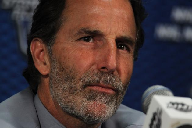 What John Tortorella Must Do for the New York Rangers to Win Big in 2013