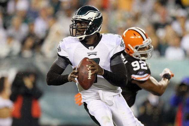 Eagles vs. Browns: 5 Bold Predictions for Week 1 Matchup