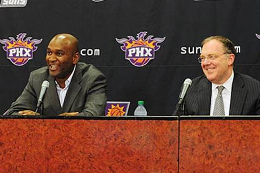 Breaking Down Full Phoenix Suns 2012 Offseason Report Card