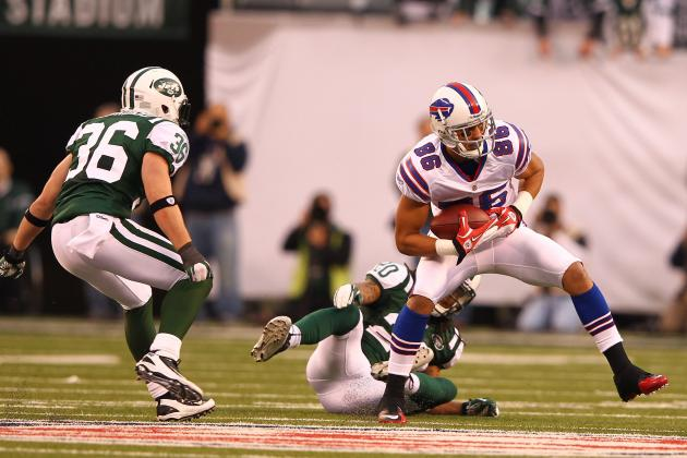 5 Reasons New York Jets Fans Should Be Confident vs. Buffalo Bills