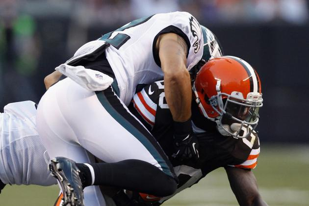 Philadelphia Eagles: What to Look for in Sunday's Game Against the Browns