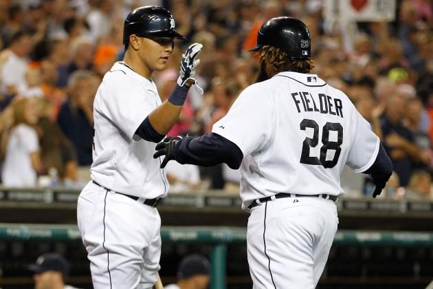 Detroit Tigers: Ranking the 3 Most Important Series Left on the Calendar