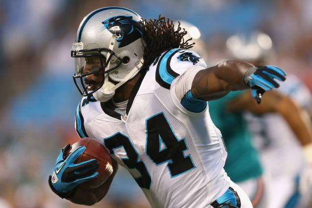 5 Fantasy Sleeper Picks Who Will Lead You to a Week 1 Win