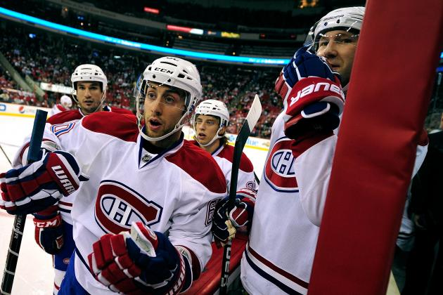 Montreal Canadiens: 8 Reasons Habs Fans Should Look Forward to 2012-13