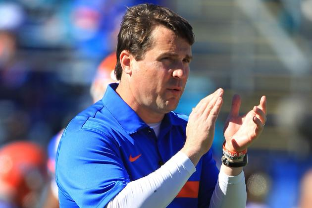 Florida vs. Texas A&M: 3 Reasons the Gators Won