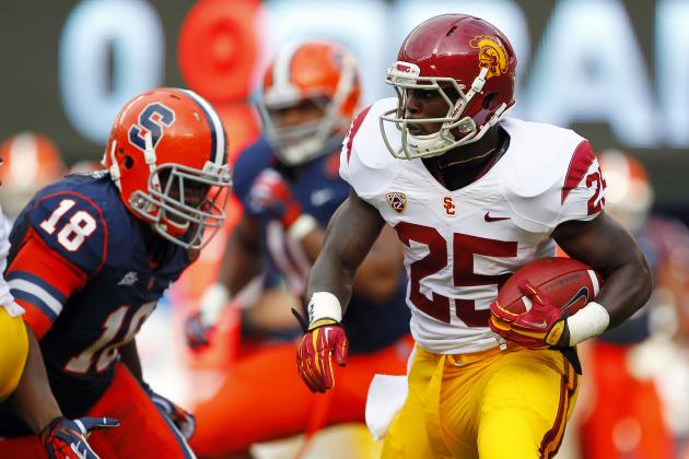USC Football: 10 Things We Learned from the Trojans' Win over the Orange