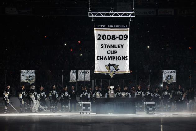 Pittsburgh Penguins: 3 Changes They Must Prioritize to Capture the Cup in 2013