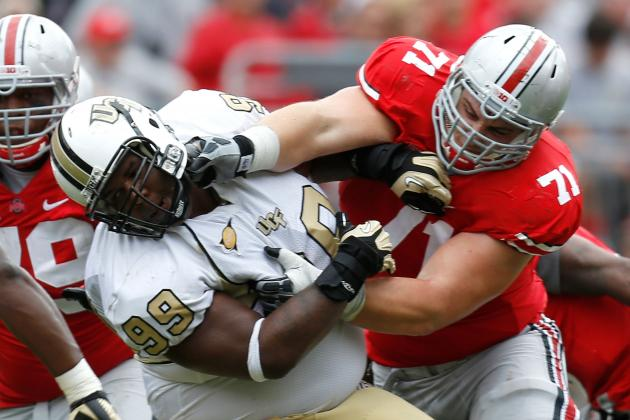 Ohio State Football: Winners and Losers from the Week 2 Game vs. UCF