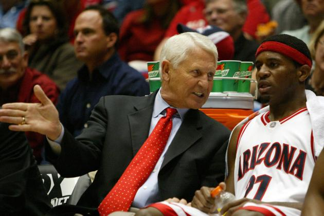 7 Coaches We Wish Would Return to College Basketball