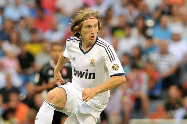 8 Reasons the End of the Luka Modric Transfer Saga Will Be a Positive for Spurs